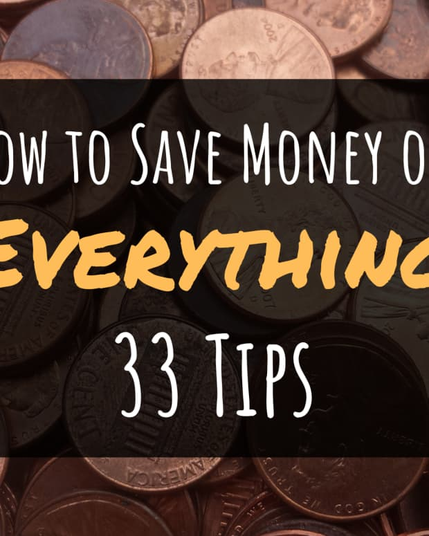 33-more-tips-to-live-frugal-and-save-money
