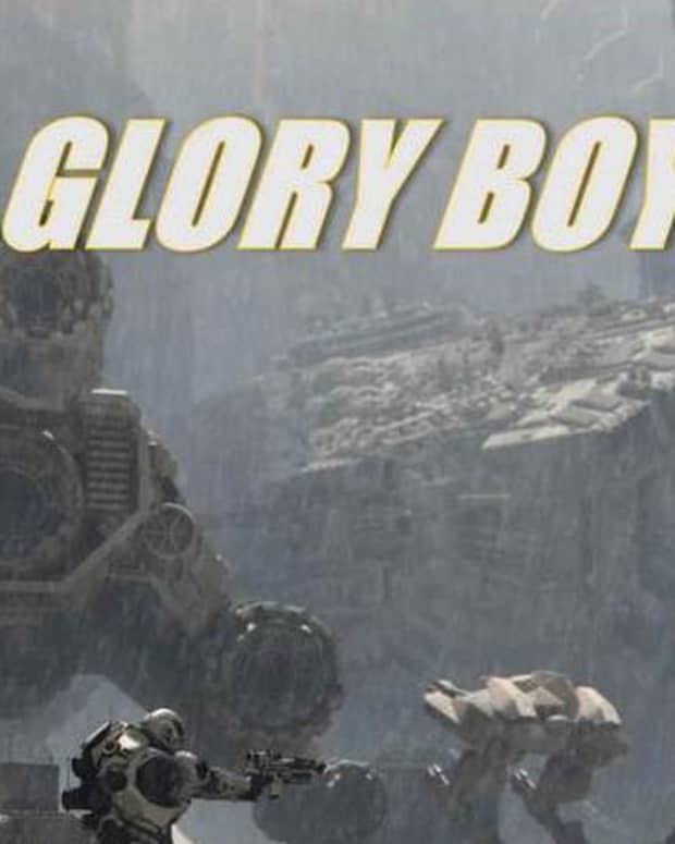 glory-boy-by-rick-partlow-a-book-review