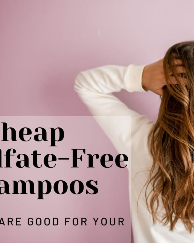 7-cheap-sulfate-free-shampoos-that-are-good-for-your-hair