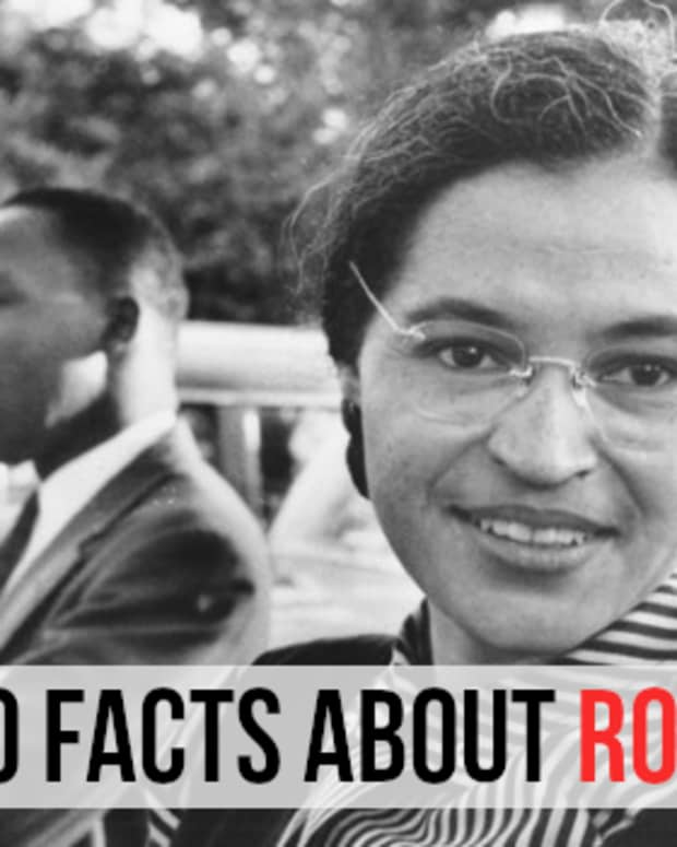 facts-about-rosa-parks