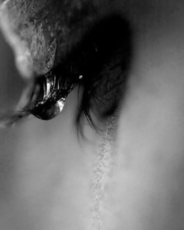 -tears