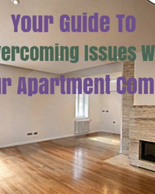 your-guide-to-overcoming-issues-with-your-apartment-complex