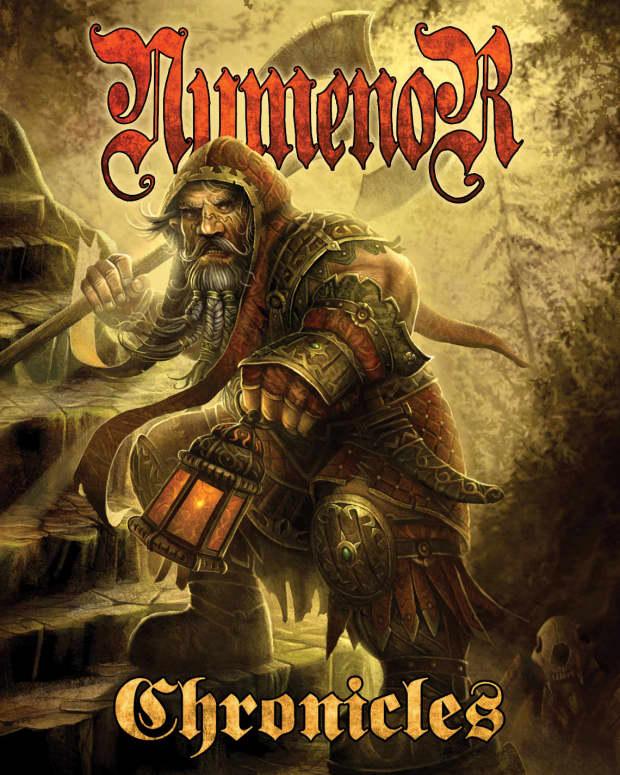 numenor-chronicles-2017-album-review