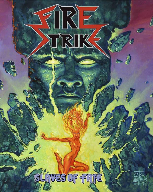 fire-strike-slaves-of-fire-2017-album-review