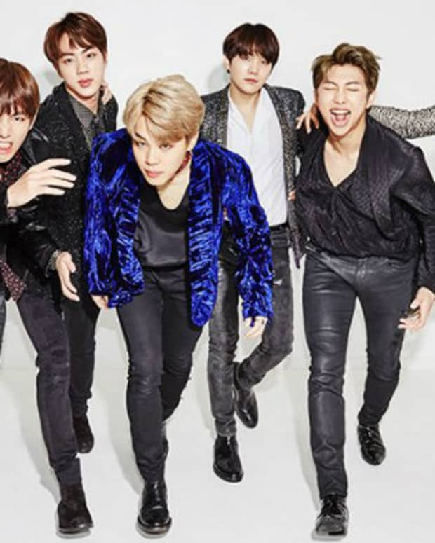 South Korean boy group, Bangtan Sonyeondan