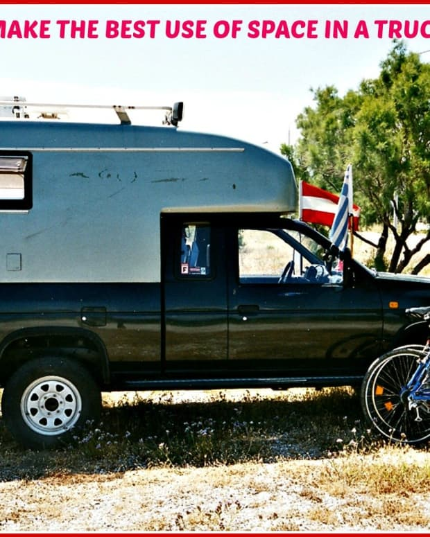 how-to-make-the-best-use-of-space-in-a-truck-camper