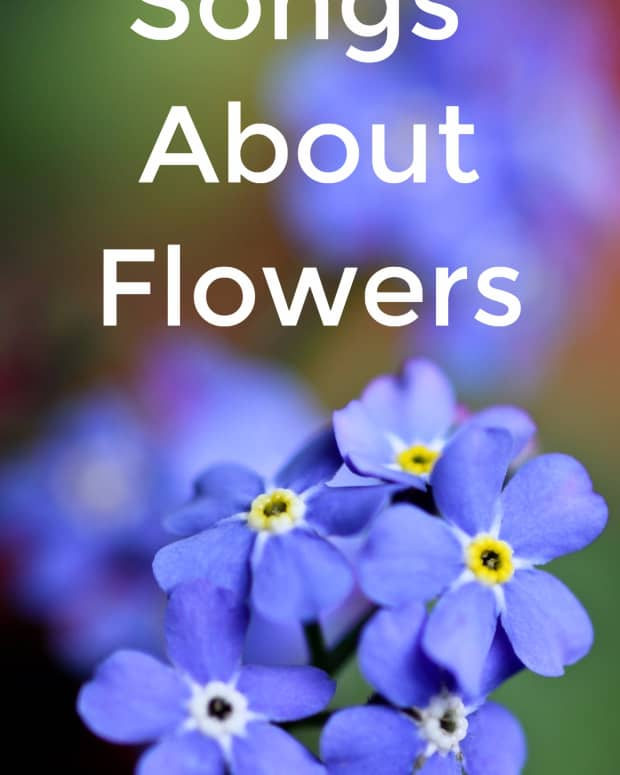 songs-about-flowers