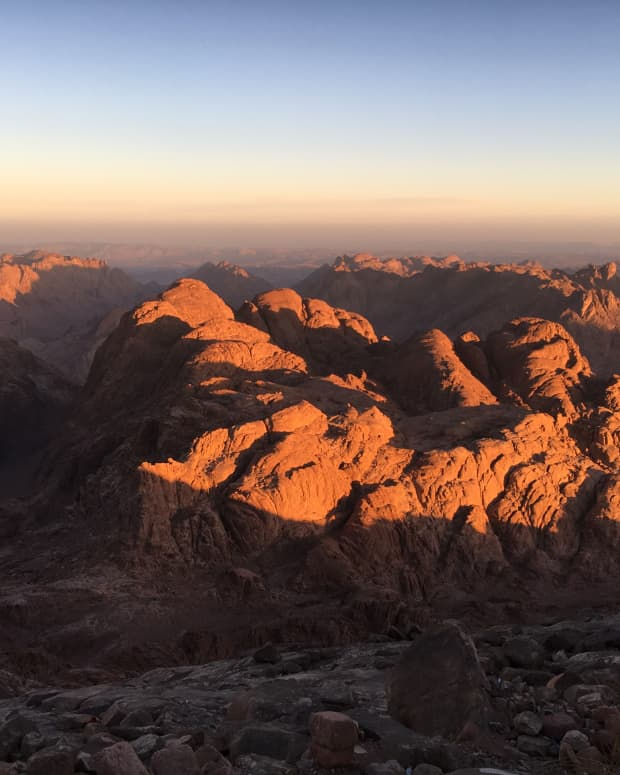 my-climb-up-mount-sinai-egypt