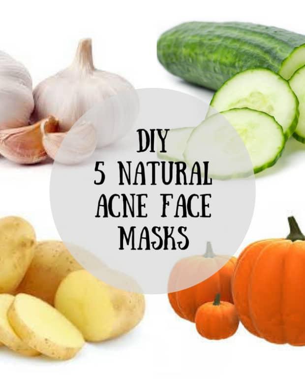 diy-5-natural-acne-face-mask-recipes