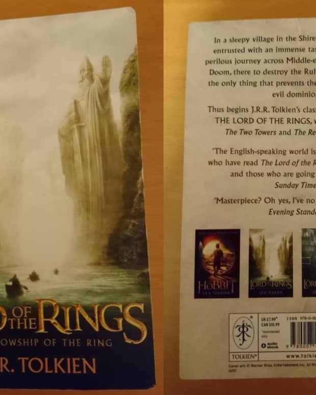 fellowship-of-the-ring-critique-overrated