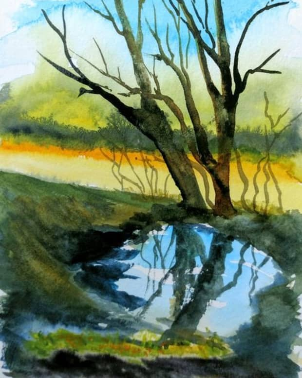 defining-moments-in-my-watercolor-journey