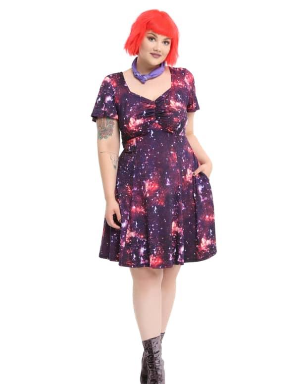 dark-galaxy-glow-in-the-dark-dress-plus-size