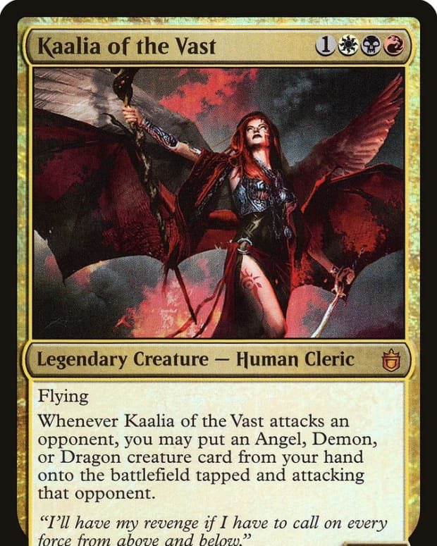 how-to-build-a-kaalia-of-the-vast-magic-the-gathering-commander-deck