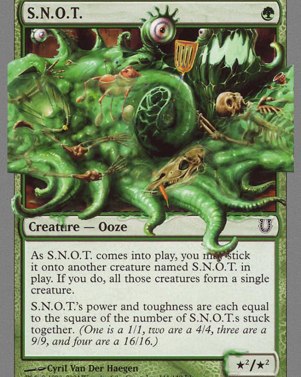 weirdest-creatures-mtg