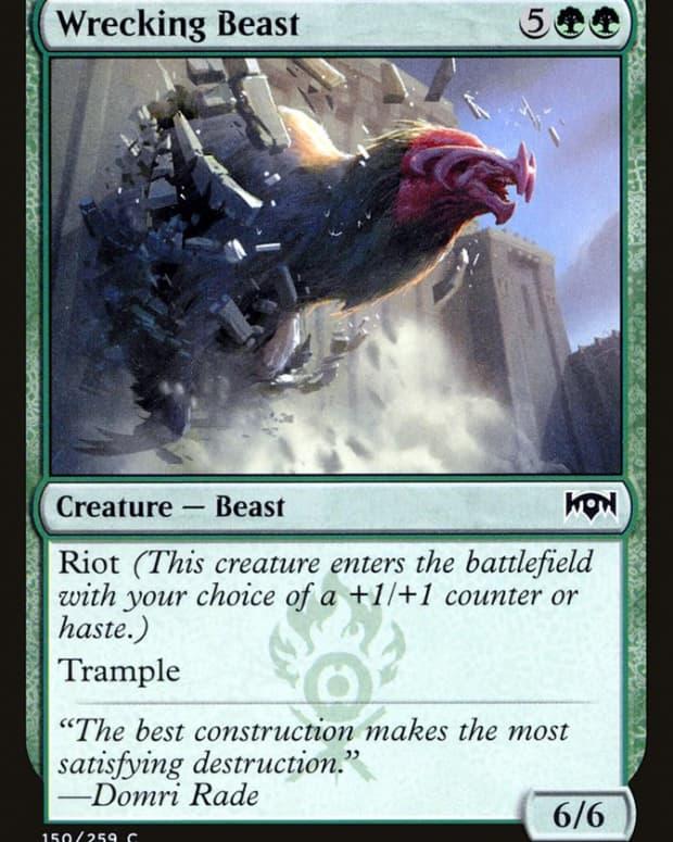best-riot-cards-mtg