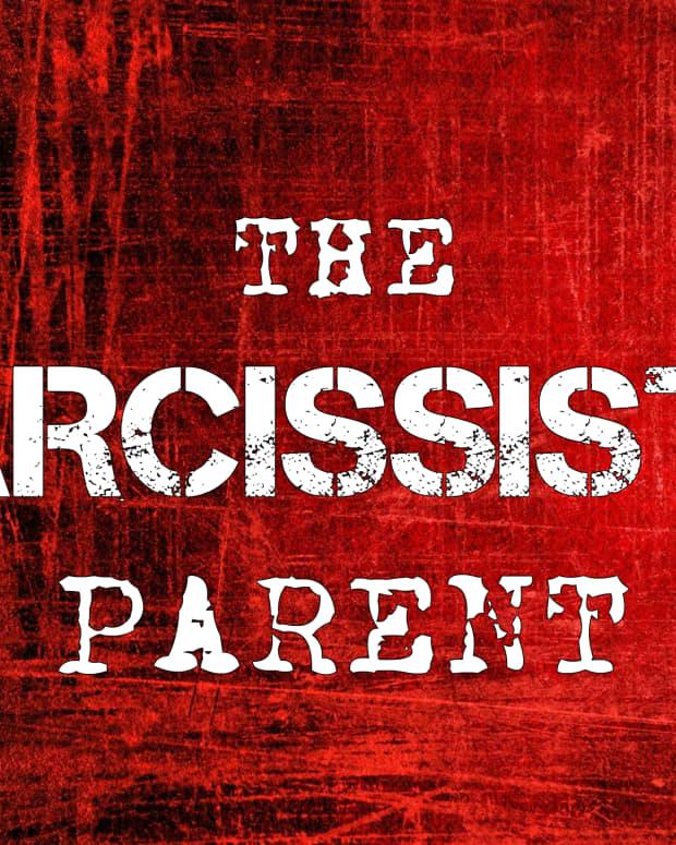 the-narcissistic-parent