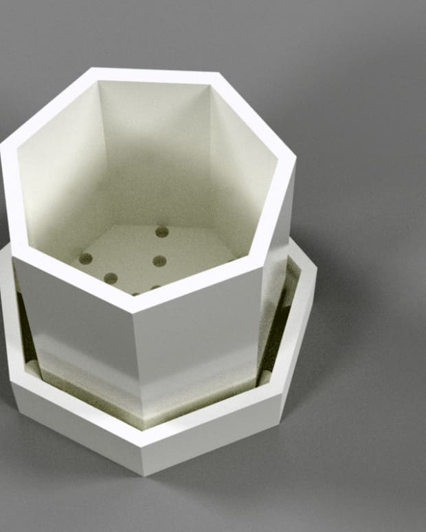 how-to-design-a-simple-planter-autodesk-fusion-360-tutorial