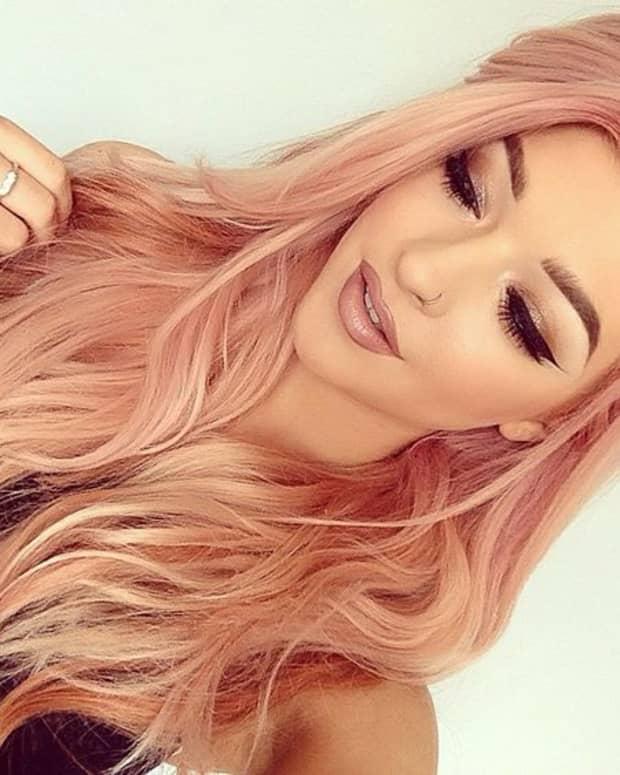 diy-hair-how-to-get-rose-gold-hair