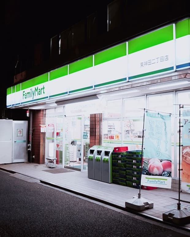 one-night-in-a-convenience-store