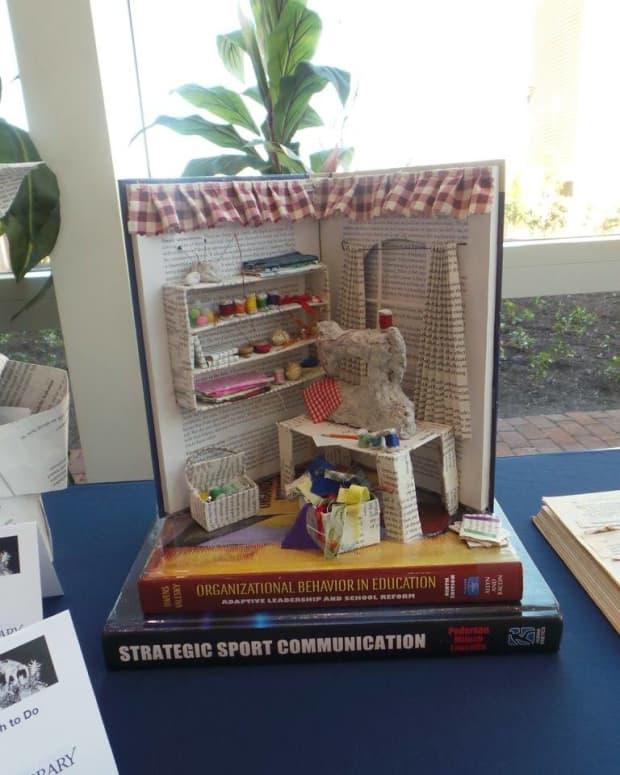 how-to-make-a-book-sculpture