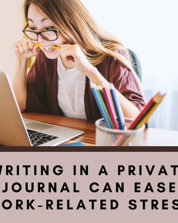 writing-in-a-journal-can-help-ease-work-related-stress