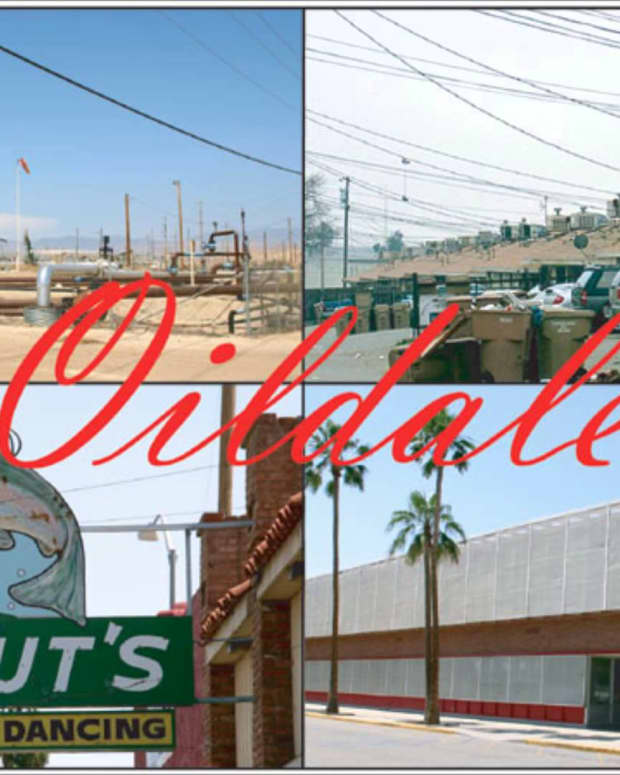 some-oildale-stories