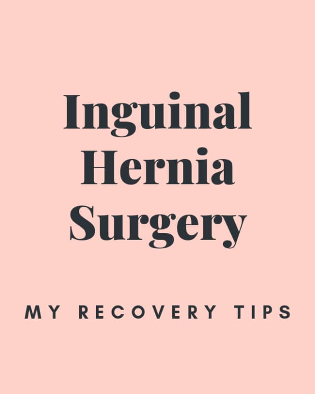 recovering-from-robotic-laparoscopic-inquinal-hernia-surgery