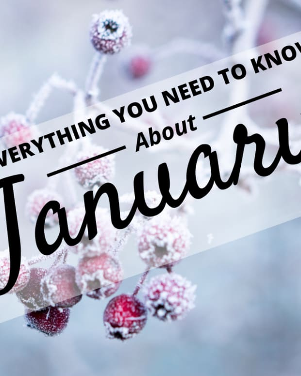 january-what-the-month-is-known-for