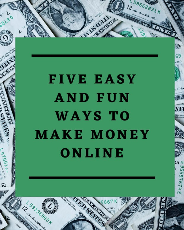 five-easy-and-fun-ways-to-make-money-online
