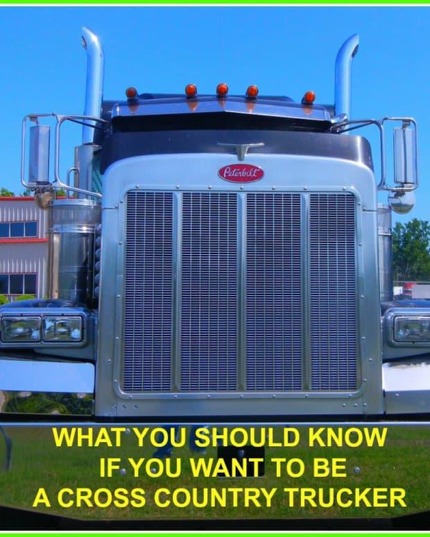what-is-it-like-to-be-a-long-haul-trucker