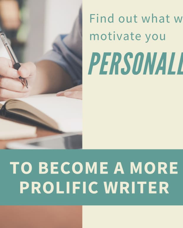 motivation-for-prolific-writing