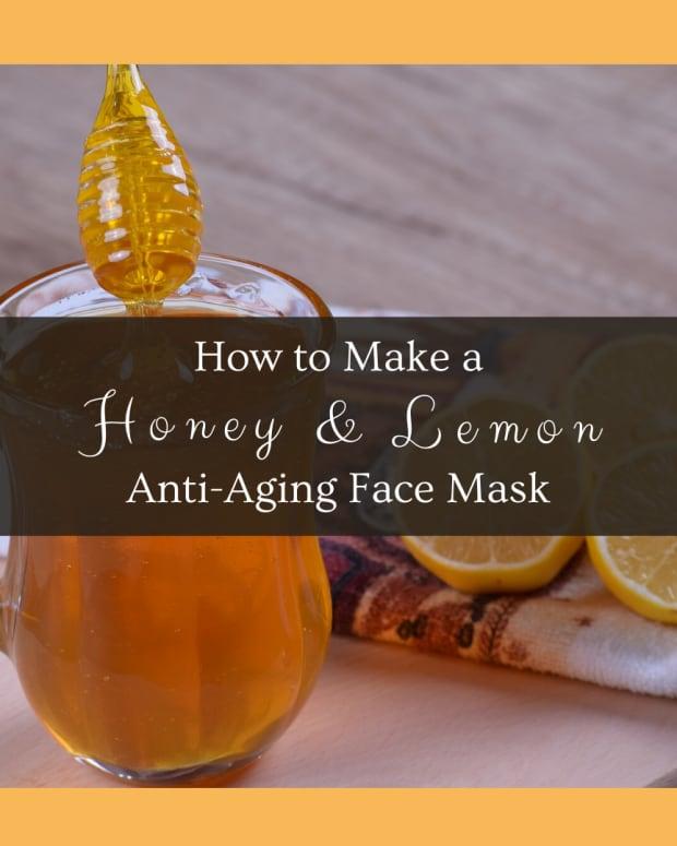 honey-lemon-face-mask-for-tighter-and-brighter-skin