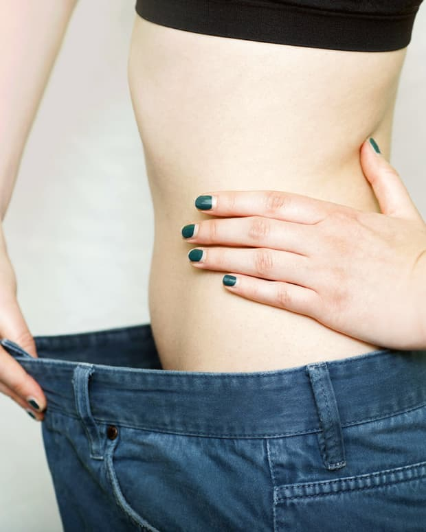 how-to-lose-weight-in-30-days-without-exercise