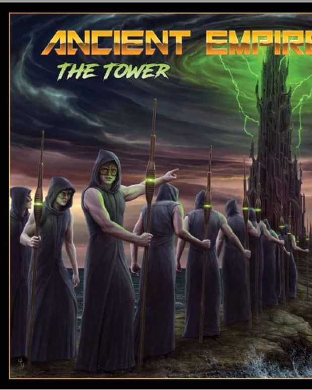 ancient-empire-the-tower-2017-album-review