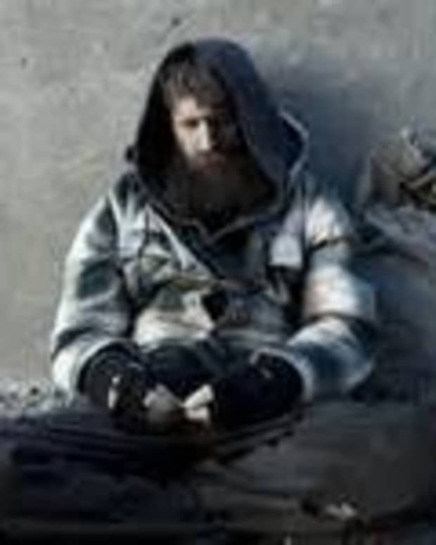 the-old-homeless-man