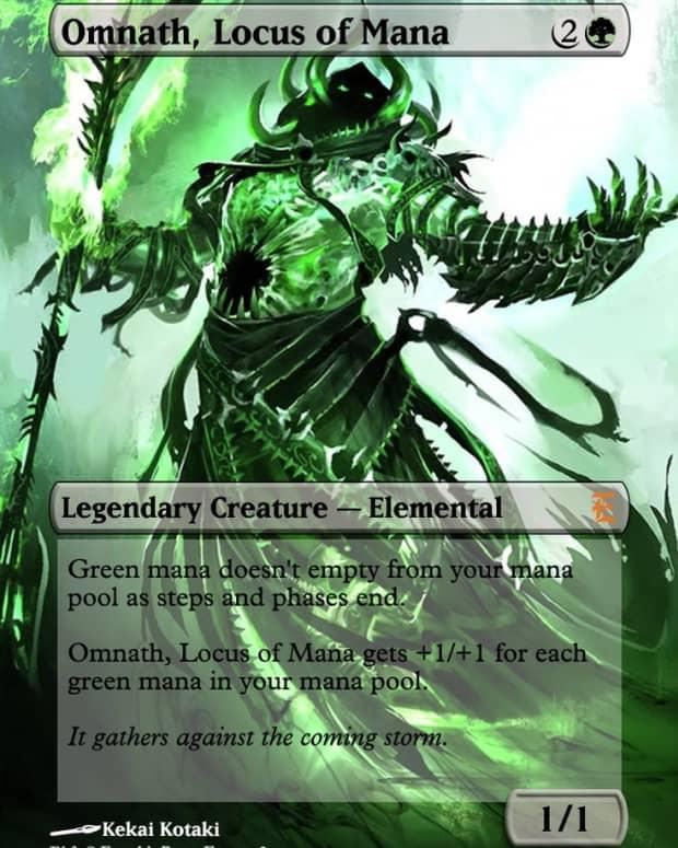 omnath-locus-of-mana-edh-deck