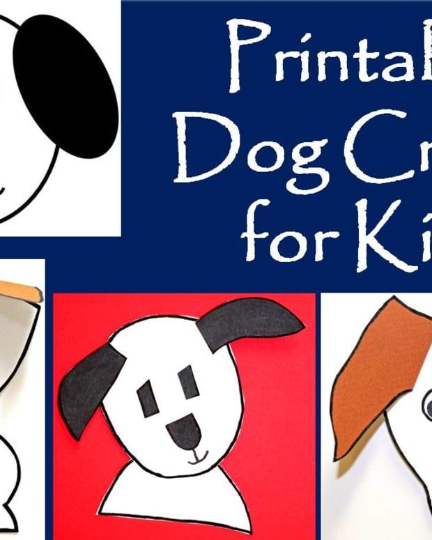 printable-dog-crafts-for-kids-patterns-using-simple-shapes