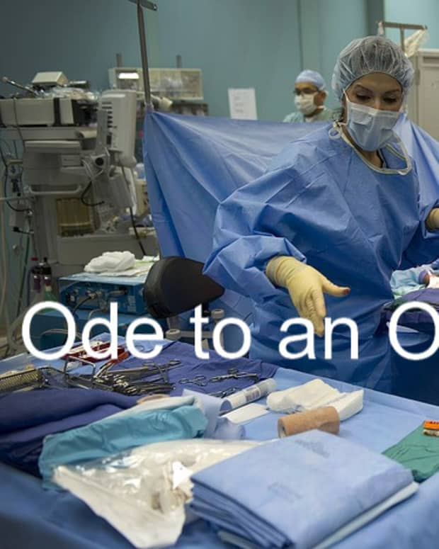 ode-to-the-or-nurse