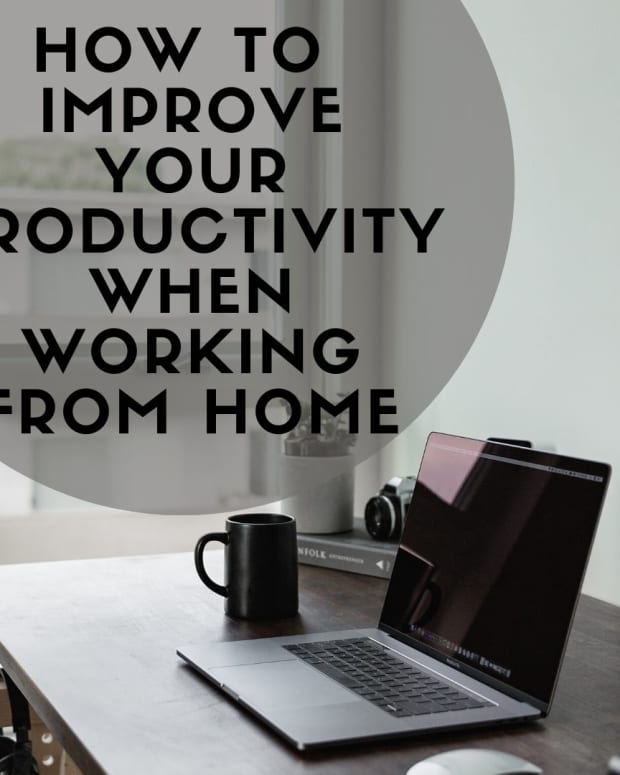 tips-improve-productivity-when-working-from-home