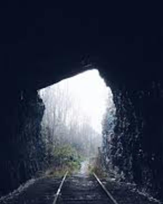 light-of-tunnel