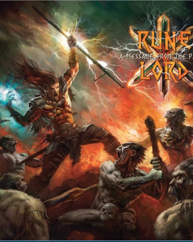 runelord-a-message-from-the-past-album-review-2018