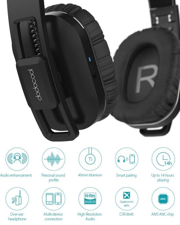 dodocool-da158-wireless-headphones-review