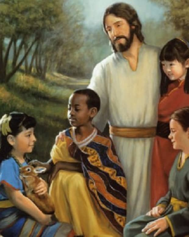 showcasing-children-in-the-ministry-of-jesus