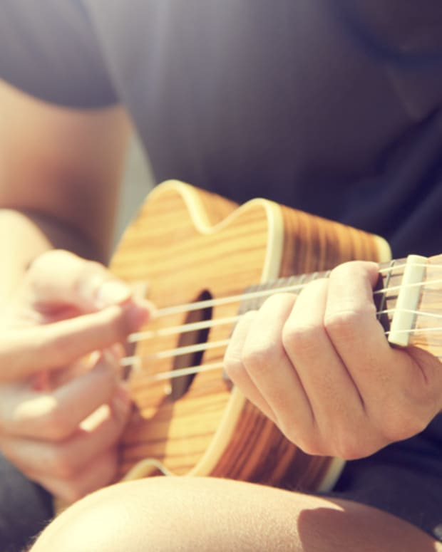 how-to-learn-to-strum-the-ukulele