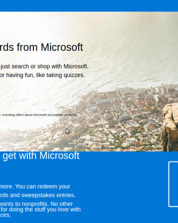 how-to-earn-gift-cards-with-microsoft-rewards