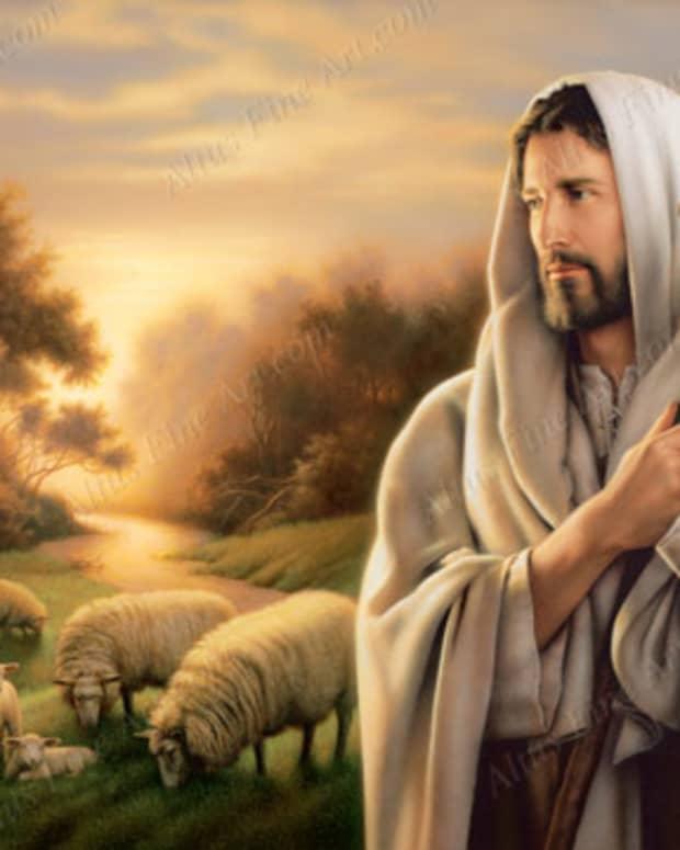 my-shepherds-love