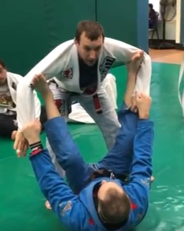 how-to-pass-spider-guard