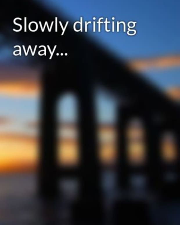 driftingaway