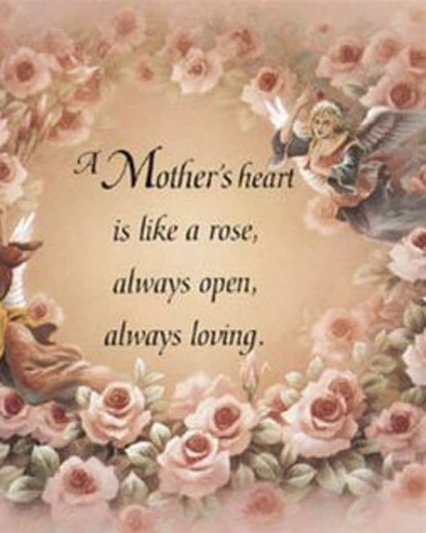 mothers-a-gift-of-gods-love