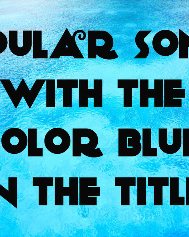 popular-songs-with-the-color-blue-in-the-title